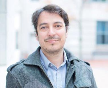 Dr. Daniel Vigo
